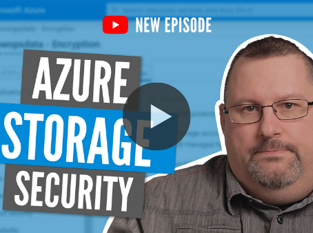 How to secure your Azure storage accounts properly