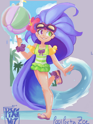 Pool party zoe.png
