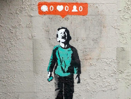 Instagram, impact du réseau social sur l'art