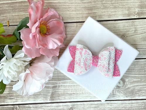 Pink Flowers Bella