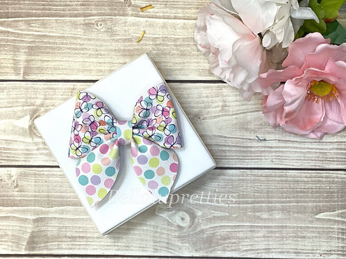 Butterfly Dots Sailor