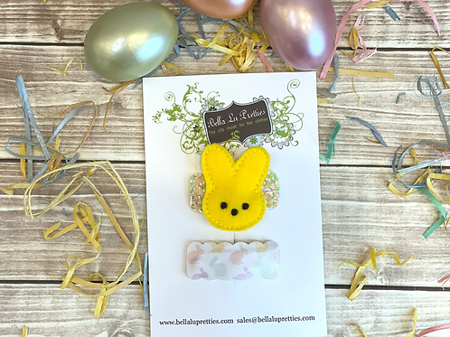 Easter Snap Clips Set #2