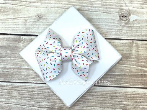 Sprinkles Larkin Bow