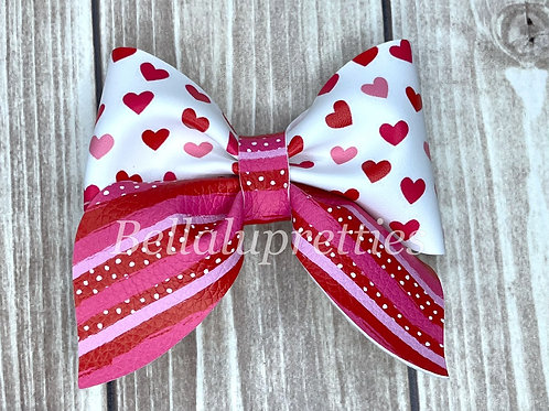 Pink/Red Hearts Sailor