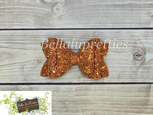 Burnt Orange Bella