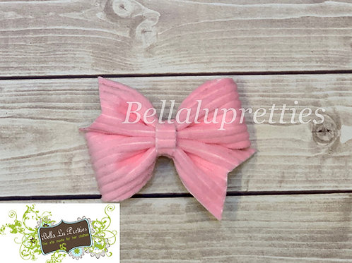 Pink Plush Larkin