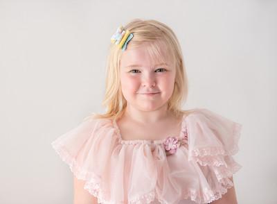 Small Chloe Bow