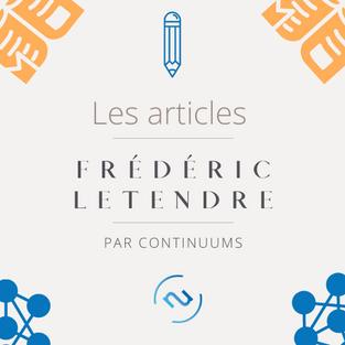 Frédéric letendre