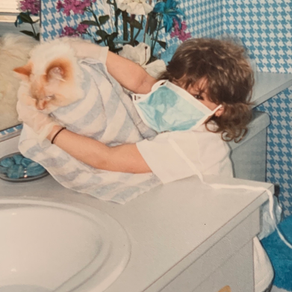 Love your Job: Why I Went into Nursing
