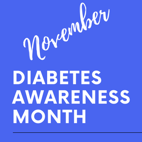 Mom's Choice Awards: Diabetes Awareness Month- How to Show your Support