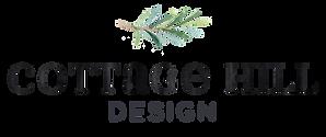 cottage hill design logo