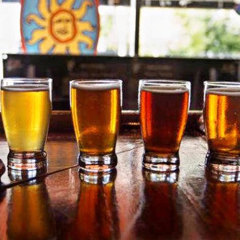 Dunedin House of Beer - Dunedin