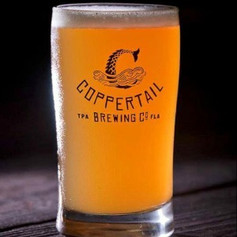 Coppertail Brewing Co. - Tampa