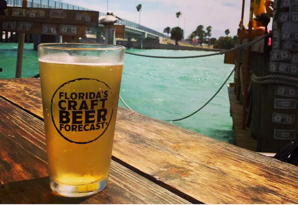 Florida Craft Beer and view II - Adventu