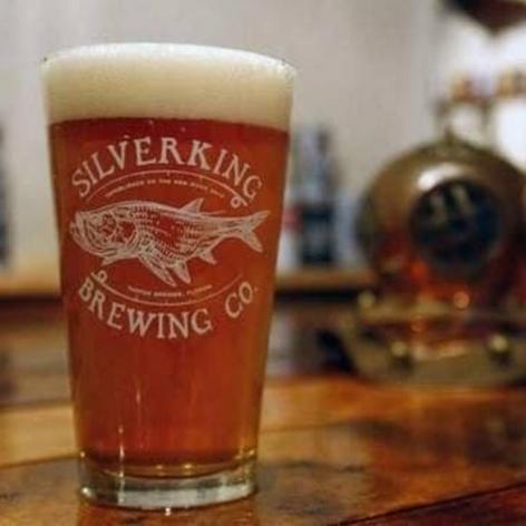 Silver King Brewing Co. - Tarpon Springs