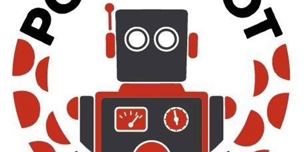 Polkadot Robot