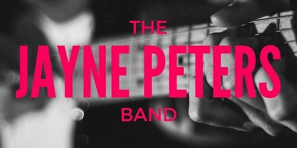 The Jayne Peters Band