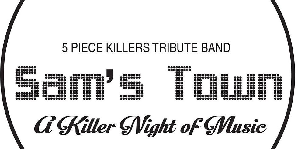 Sams Town Killers