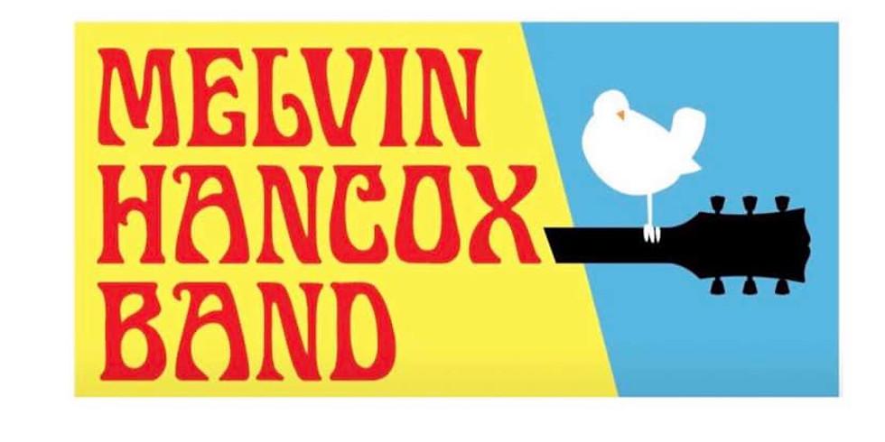 The Melvin Hancox Band