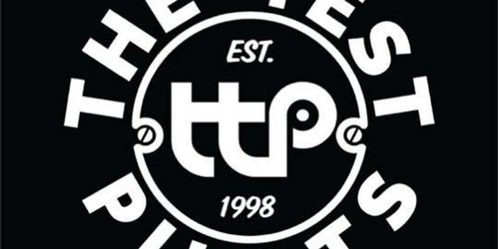 TTP Acoustic