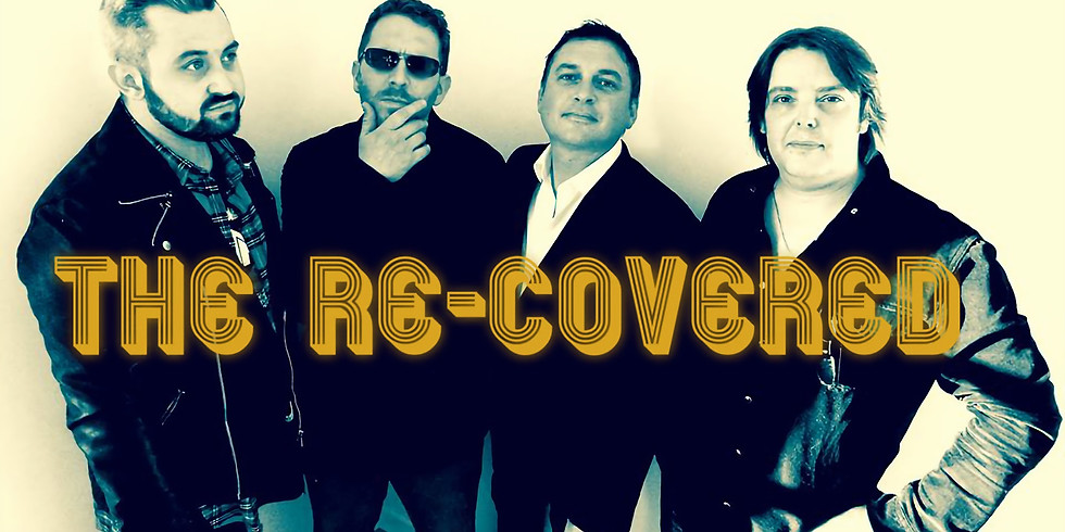 The Re-Covered Band