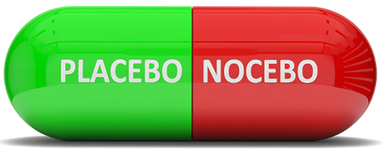 Image credit - http://www.publicationcoach.com/nocebo/