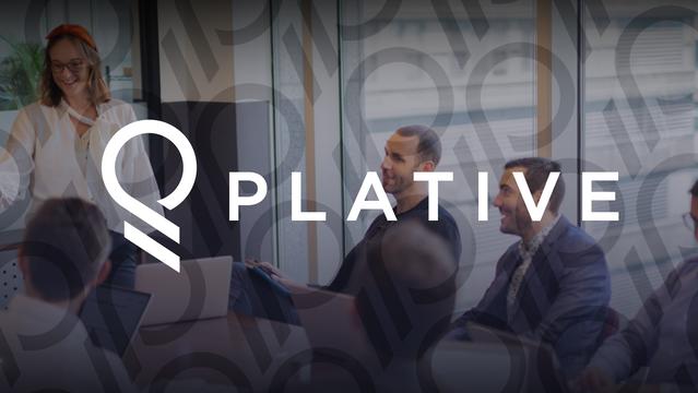 PLATIVE | rebrand