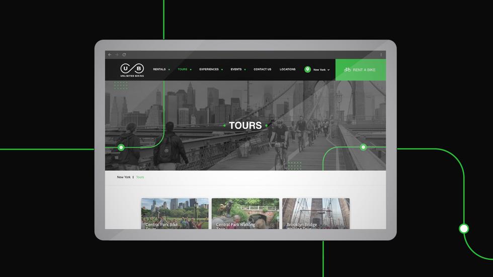 Desktop Site