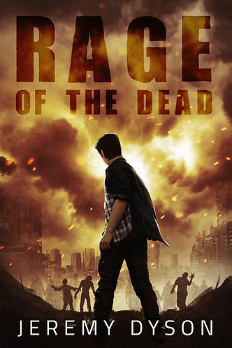 Rage Of The Dead
