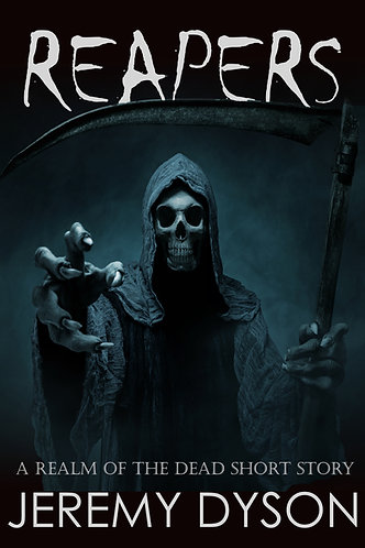 Reapers (iTunes)