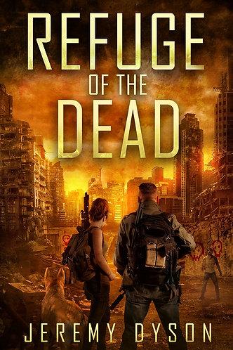 Refuge Of The Dead