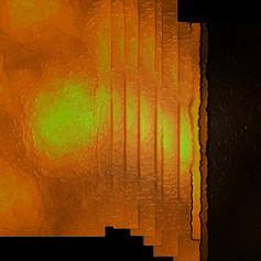 Burnt - Photo Artifact CGI