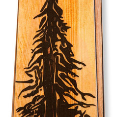 Fairwearher Sitka Spruce