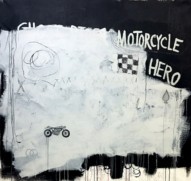 Motorcycle Hero