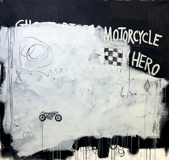 Motorcycle Hero