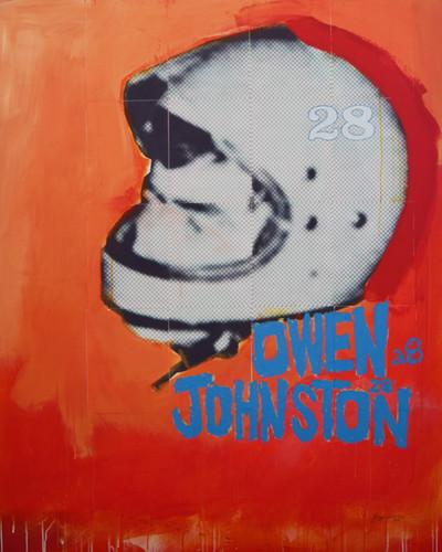 Owen Johnston