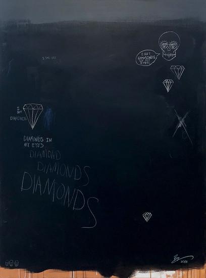 Diamonds in my Eyes