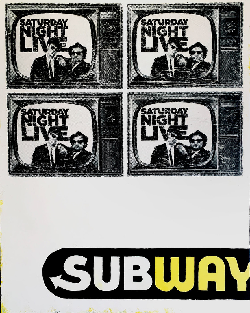 Saturday Night Live & Subway at Midnight