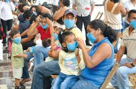 El mito de la influenza porcina, a propósito de la llegada del Coronavirus