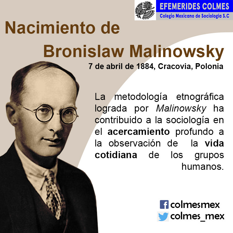 7 de abril, Malinowsky.jpg