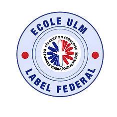 Ecole ULM label Fédéral