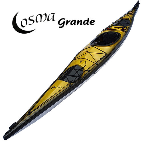 Seaward - Cosma Kevlar Sea Kayak