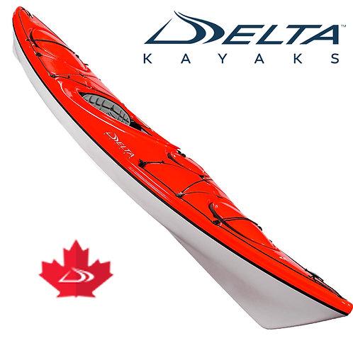 Delta Kayaks - Delta 12s