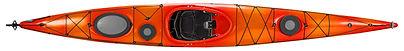 Sea Kayak Jervis Bay - Single Sea Kayak