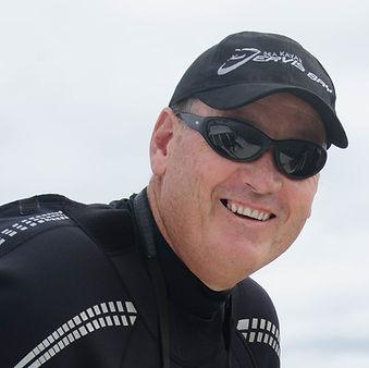 Ross Boardman - Sea Kayaking Instructor