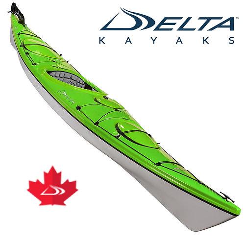 Delta Kayaks - Delta 15s Sea Kayak