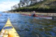 Contact Sea Kayak Jervis Bay .JPG