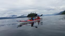 Alaska Misty Fjord Alaska 2015