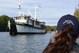 Sea Kayak Jervis Bay - Great Bear Rainfo