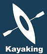 Sea Kayak Travel - Kayaking Icon.png